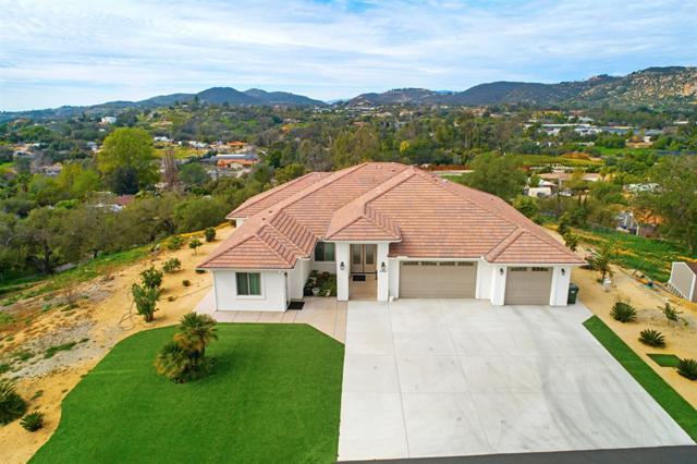 5464 Rainbow Heights Rd, Fallbrook, CA 92028 (#190006120) :: Kim Meeker Realty Group