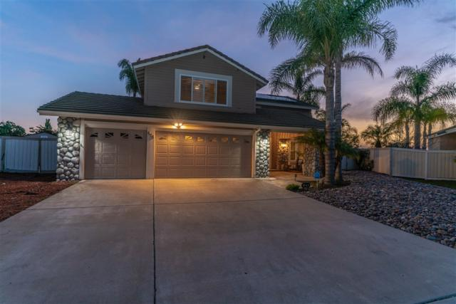 478 Hickory Terrace, Bonita, CA 91902 (#190006123) :: The Marelly Group | Compass