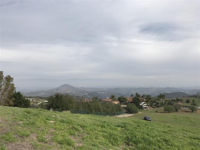 Los Nidos Mountain Meadow 185-090-67-00, Escondido, CA 92026 (#190006146) :: The Marelly Group   Compass