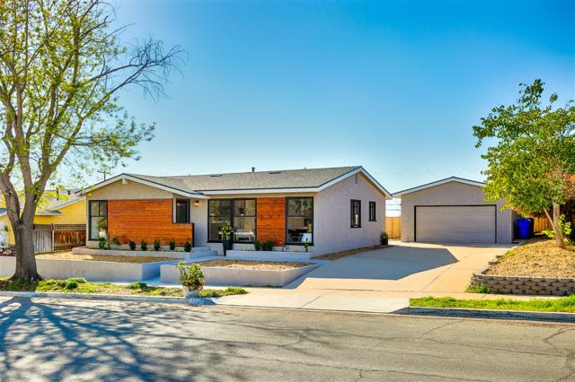 4256 Mount Castle Ave, San Diego, CA 92117 (#190006152) :: Neuman & Neuman Real Estate Inc.