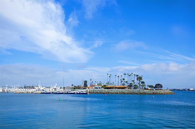 2926 Kellogg Street B3, San Diego, CA 92106 (#190006162) :: Welcome to San Diego Real Estate