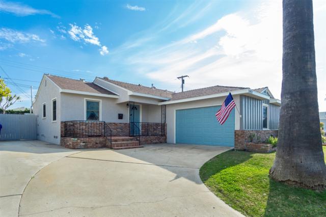 6451 Birchwood St, San Diego, CA 92120 (#190006198) :: Bob Kelly Team