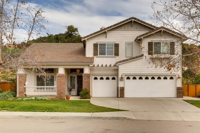 3244 Oak Wood Lane, Escondido, CA 92027 (#190006232) :: The Marelly Group | Compass