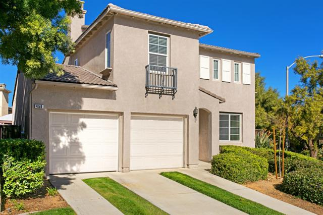 458 Camino Verde, San Marcos, CA 92078 (#190006237) :: Ascent Real Estate, Inc.