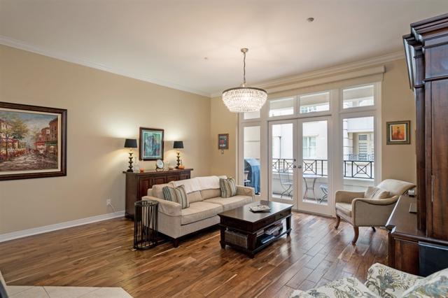 655 India Street #205, San Diego, CA 92101 (#190006270) :: Keller Williams - Triolo Realty Group