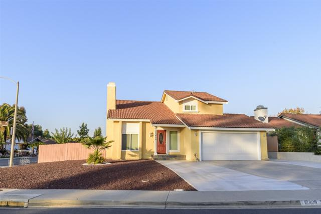12408 Laja Drive, Poway, CA 92064 (#190006273) :: The Marelly Group | Compass