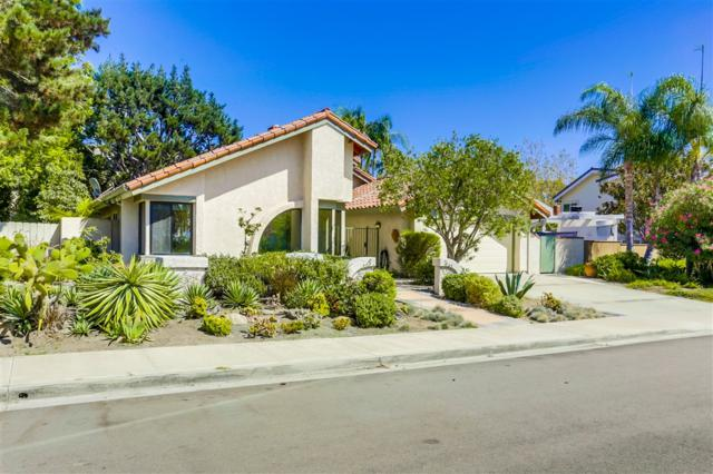 264 La Barranca Dr, Solana Beach, CA 92075 (#190006282) :: Keller Williams - Triolo Realty Group