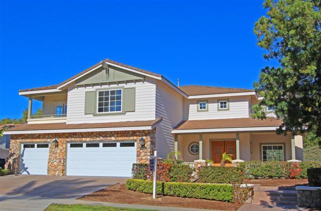 412 Milagrosa Cir, Chula Vista, CA 91910 (#190006338) :: Neuman & Neuman Real Estate Inc.