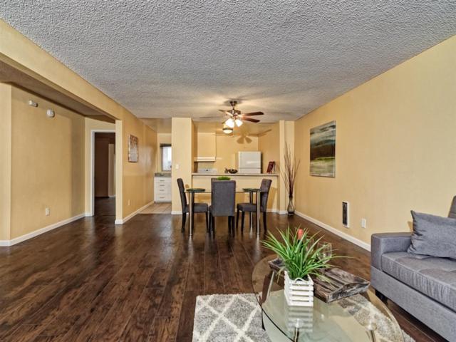 4198 Mount Alifan Pl #J, San Diego, CA 92111 (#190006361) :: Cane Real Estate