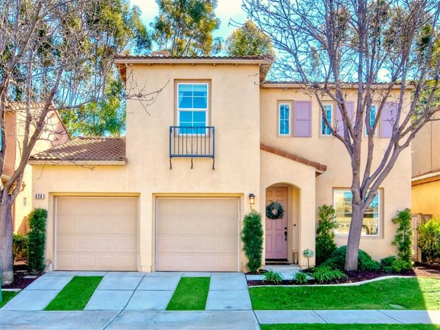 620 Via Del Caballo, San Marcos, CA 92078 (#190006371) :: Ascent Real Estate, Inc.