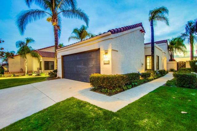 17650 Caminito Hercuba, San Diego, CA 92128 (#190006379) :: Neuman & Neuman Real Estate Inc.