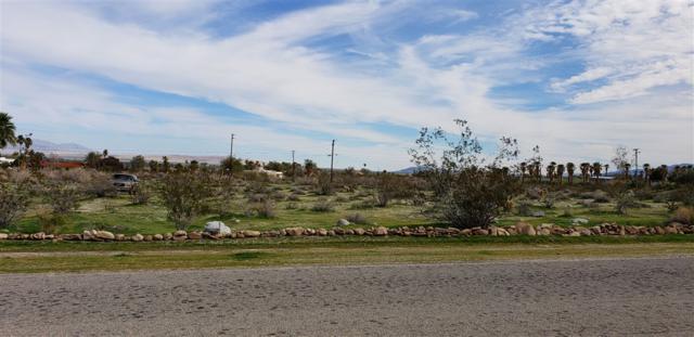 254 Hoberg Rd #254, Borrego Springs, CA 92004 (#190006389) :: The Yarbrough Group
