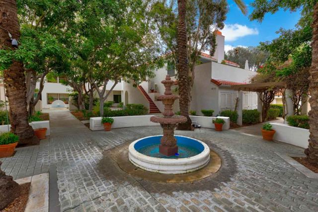 16110 Avenida Venusto #7, San Diego, CA 92128 (#190006447) :: eXp Realty of California Inc.