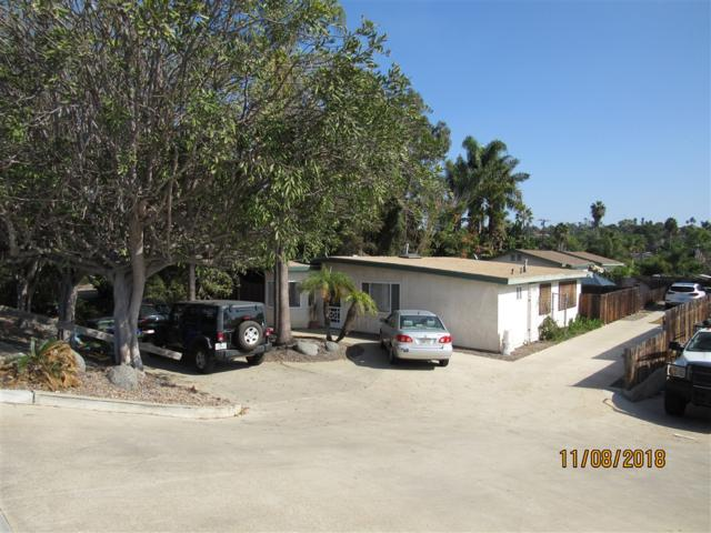 735 Clark Avenue, Encinitas, CA 92024 (#190006464) :: Neuman & Neuman Real Estate Inc.