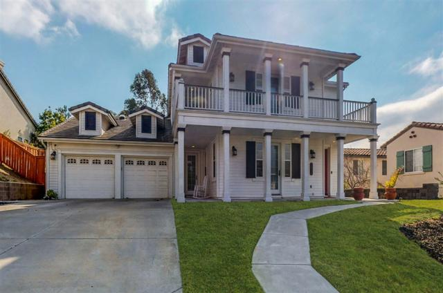2816 Savannah Court, Chula Vista, CA 91914 (#190006531) :: Cane Real Estate