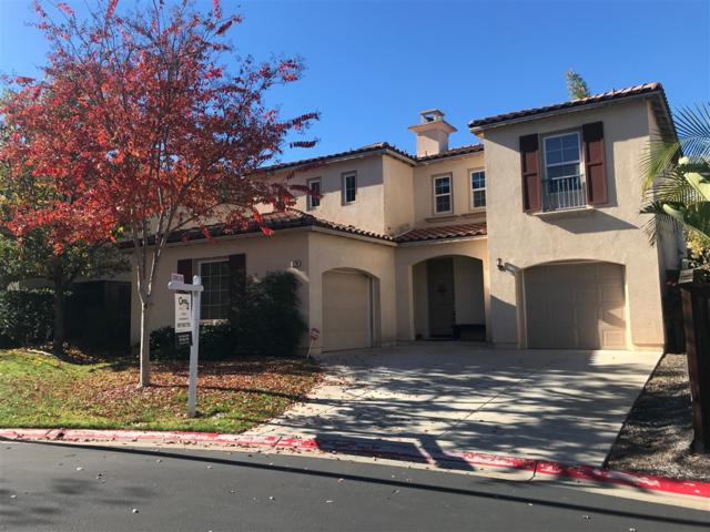 420 Camino Hermoso, San Marcos, CA 92078 (#190006532) :: Ascent Real Estate, Inc.