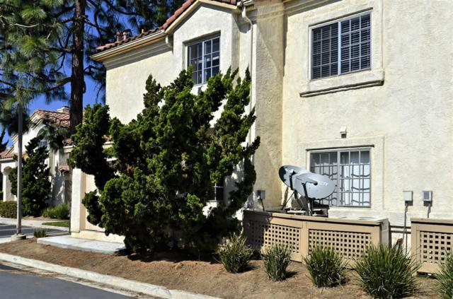 730 Breeze Hill #251, Vista, CA 92081 (#190006538) :: Neuman & Neuman Real Estate Inc.