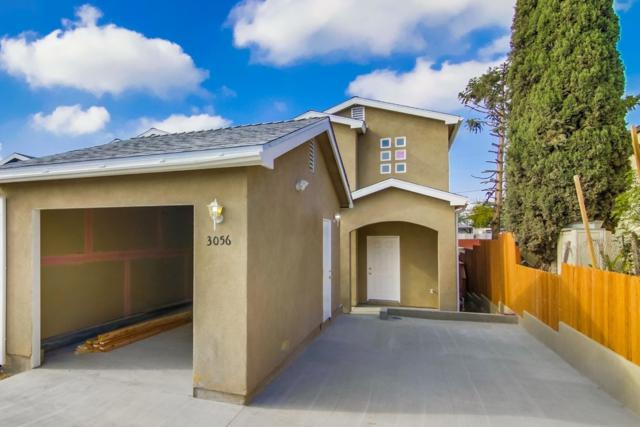 3056 44th, San Diego, CA 92105 (#190006585) :: The Yarbrough Group
