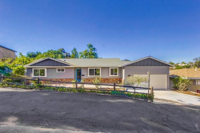 150 Croydon Ln, San Diego, CA 92020 (#190006613) :: Whissel Realty