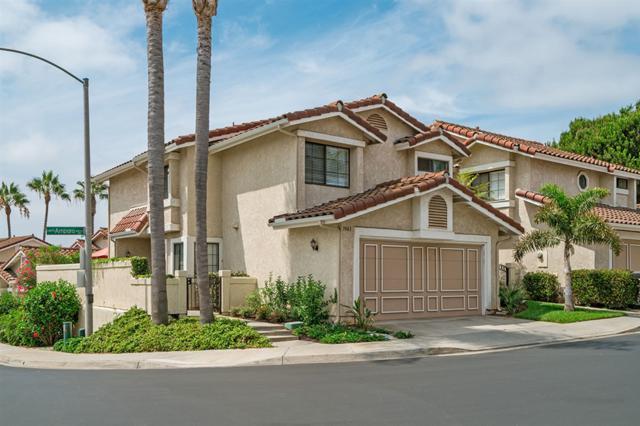 3943 Caminito Amparo, San Diego, CA 92122 (#190006616) :: Keller Williams - Triolo Realty Group