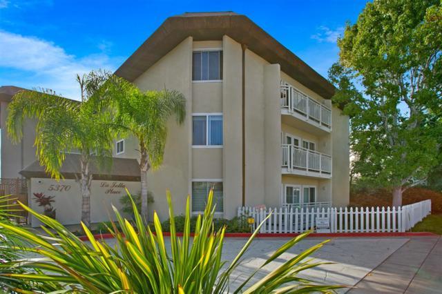 5370 La Jolla Blvd #203, La Jolla, CA 92037 (#190006665) :: Neuman & Neuman Real Estate Inc.