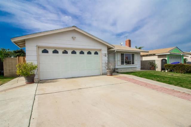 948 Blackwood Dr, San Diego, CA 92154 (#190006702) :: Keller Williams - Triolo Realty Group