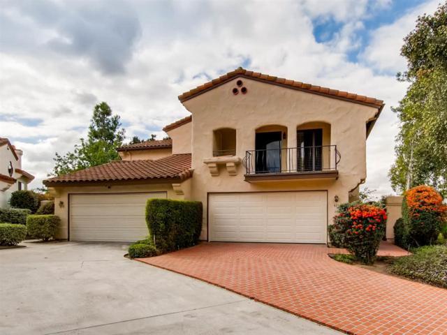611 Maze Glen, Escondido, CA 92025 (#190006715) :: Neuman & Neuman Real Estate Inc.