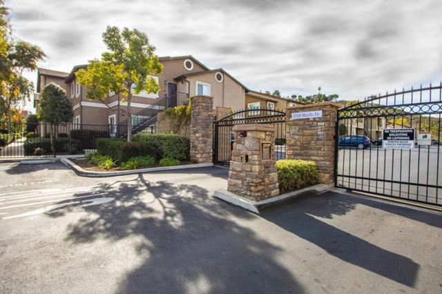 9728 Marilla Dr. #711, Lakeside, CA 92040 (#190006749) :: Neuman & Neuman Real Estate Inc.