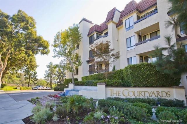 5805 Friars Rd #2106, San Diego, CA 92110 (#190006801) :: eXp Realty of California Inc.