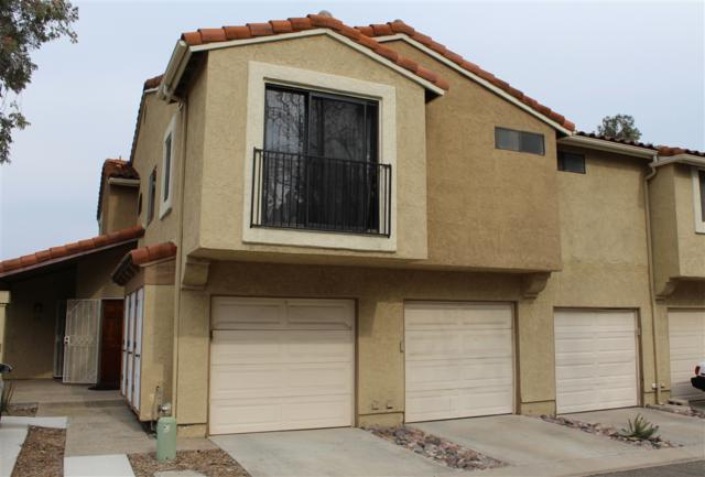 11902 Paseo Lucido #134, San Diego, CA 92128 (#190006827) :: Coldwell Banker Residential Brokerage