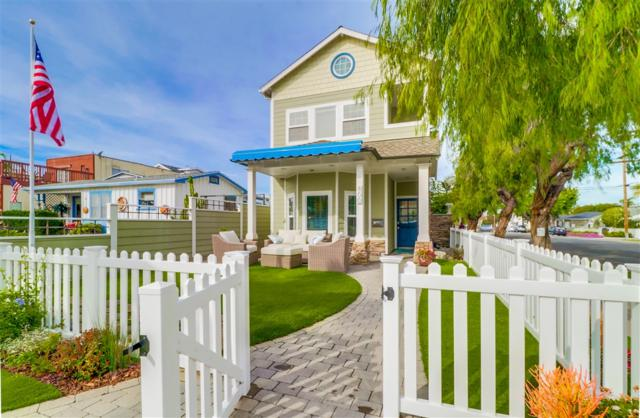 800 H Avenue, Coronado, CA 92118 (#190006885) :: Welcome to San Diego Real Estate