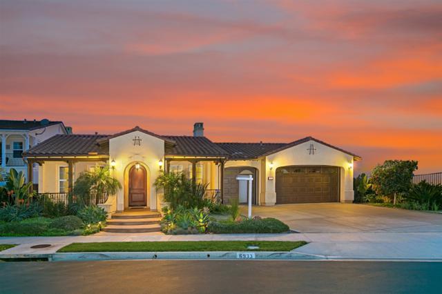 6933 Sitio Cordero, Carlsbad, CA 92009 (#190006907) :: eXp Realty of California Inc.