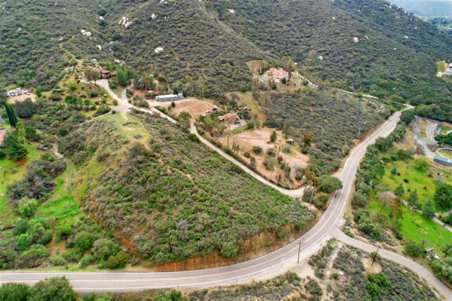 0 Dehesa Rd. #1, El Cajon, CA 92019 (#190006912) :: Neuman & Neuman Real Estate Inc.