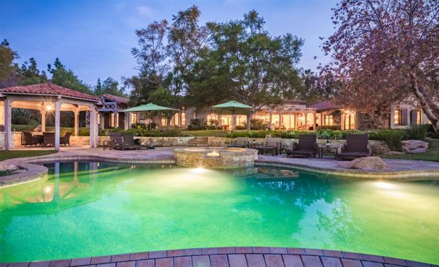 6560 La Valle Plateada, Rancho Santa Fe, CA 92067 (#190006930) :: The Marelly Group | Compass