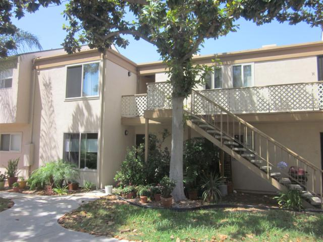4128 Mount Alifan Pl G, San Diego, CA 92111 (#190006942) :: Ascent Real Estate, Inc.