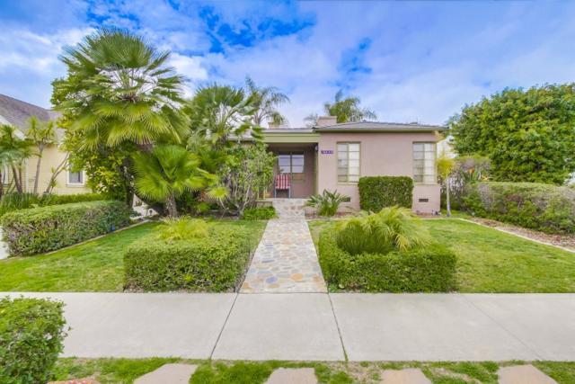 5020-5022 Hawley Blvd, San Diego, CA 92116 (#190006961) :: Whissel Realty