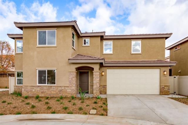 1331 Bailey Way, El Cajon, CA 92021 (#190007020) :: Pugh | Tomasi & Associates
