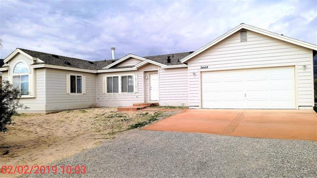 3448 Santa Saba Rd, Borrego Springs, CA 92004 (#190007025) :: Coldwell Banker Residential Brokerage