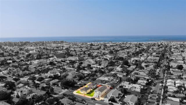4704-12 Long Branch, San Diego, CA 92107 (#190007051) :: Whissel Realty