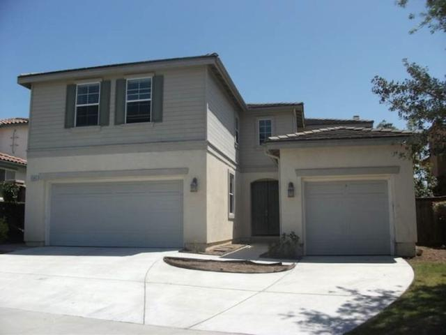 5345 Village Drive, Oceanside, CA 92057 (#190007057) :: Keller Williams - Triolo Realty Group