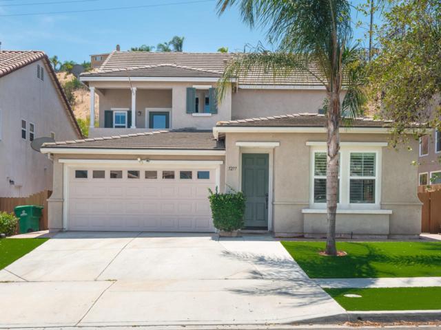 5277 Topsail, San Diego, CA 92154 (#190007076) :: Neuman & Neuman Real Estate Inc.