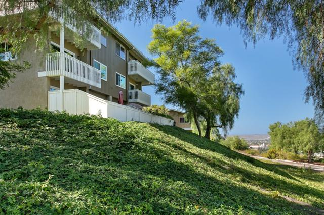 4256 Vista Panorama Way Unit 192, Oceanside, CA 92057 (#190007121) :: Whissel Realty