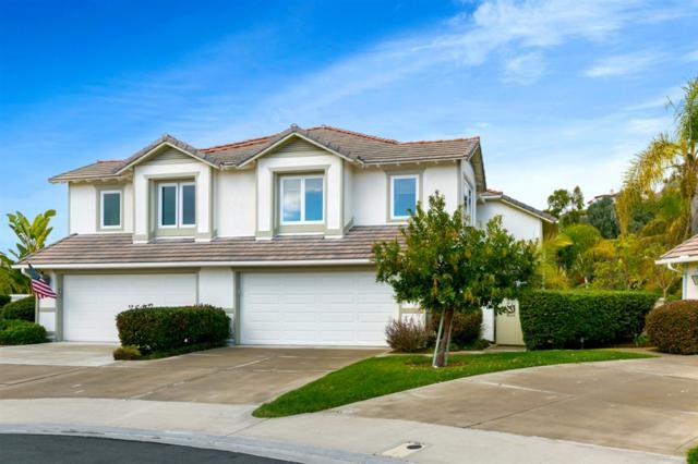 4715 Bryce Circle, Carlsbad, CA 92008 (#190007167) :: Neuman & Neuman Real Estate Inc.