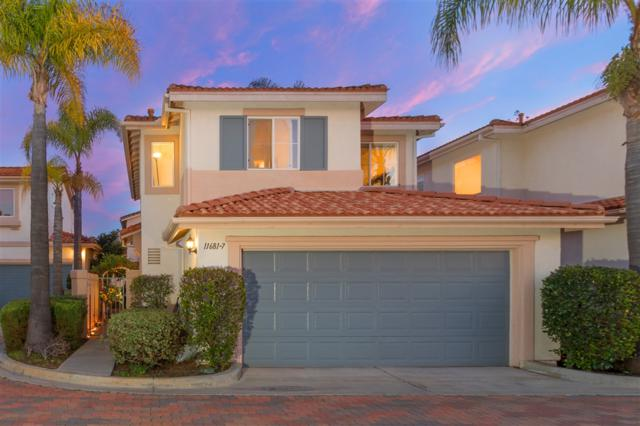 11681 Compass Point D N #7, San Diego, CA 92126 (#190007189) :: Be True Real Estate