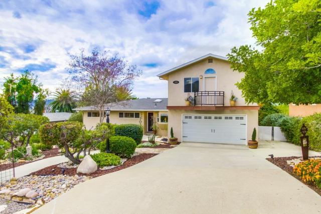 1426 Roxanne Dr, El Cajon, CA 92021 (#190007204) :: The Yarbrough Group
