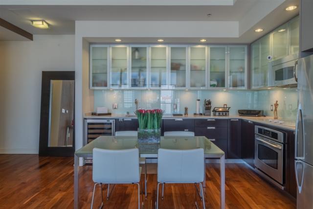 575 6th Ave #1901, San Diego, CA 92101 (#190007227) :: Pugh | Tomasi & Associates