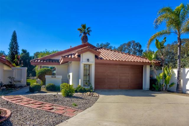 11705 Corte Templanza, San Diego, CA 92128 (#190007233) :: eXp Realty of California Inc.