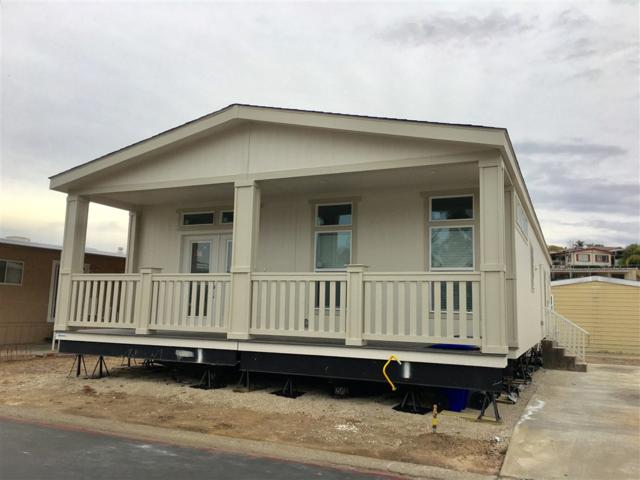1401 El Norte Pkwy. #101, San Marcos, CA 92069 (#190007238) :: Neuman & Neuman Real Estate Inc.