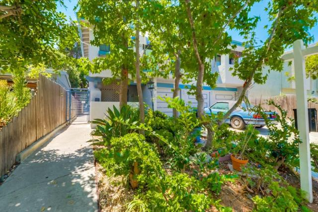 1463 Essex Street #7, San Diego, CA 92103 (#190007240) :: The Yarbrough Group