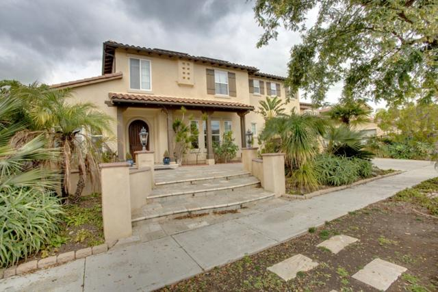 15562 Via La Ventana, San Diego, CA 92131 (#190007241) :: Neuman & Neuman Real Estate Inc.